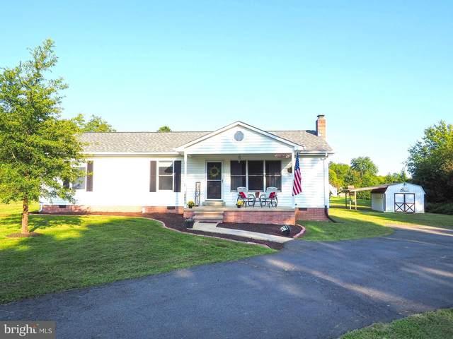 10891 Rugby Drive, BEALETON, VA 22712 (#VAFQ167420) :: John Lesniewski | RE/MAX United Real Estate