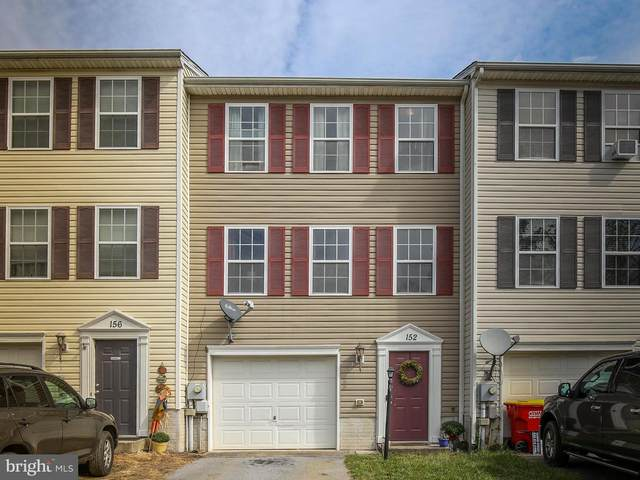 152 Topaz Lane, INWOOD, WV 25428 (#WVBE180636) :: SURE Sales Group
