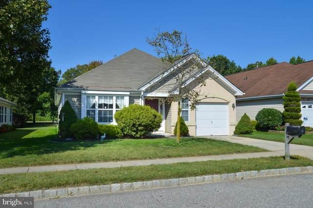 129 Blue Heron Drive, THOROFARE, NJ 08086 (#NJGL265106) :: Holloway Real Estate Group