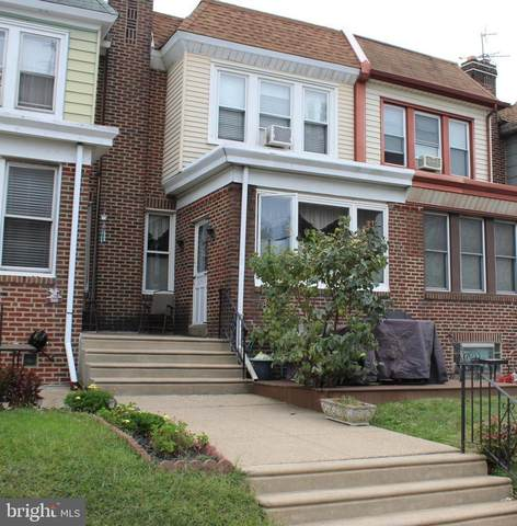 7183 Charles Street, PHILADELPHIA, PA 19135 (#PAPH938434) :: The Team Sordelet Realty Group