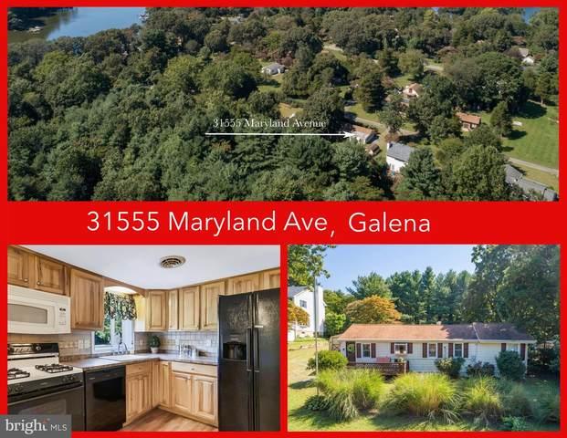 31555 Maryland Avenue, GALENA, MD 21635 (#MDKE117136) :: Erik Hoferer & Associates