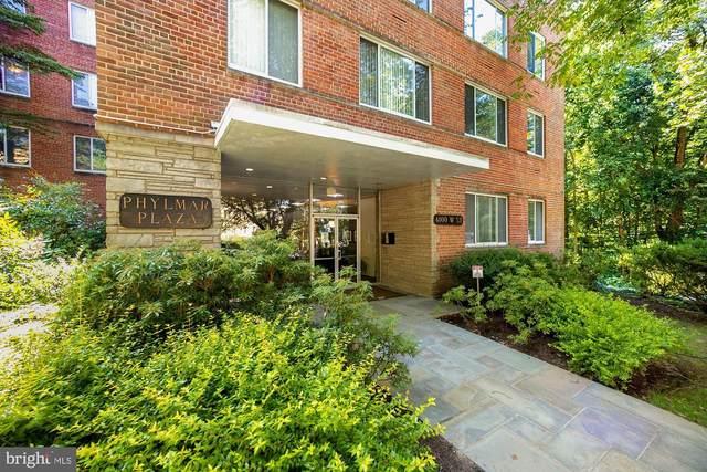 4100 W Street NW #406, WASHINGTON, DC 20007 (#DCDC488506) :: The Putnam Group