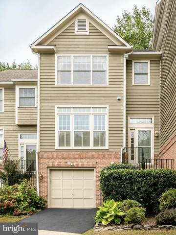 1232 Weatherstone Court, RESTON, VA 20194 (#VAFX1157316) :: Blackwell Real Estate