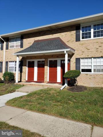 25 Old Millstone #28, EAST WINDSOR, NJ 08520 (MLS #NJME302308) :: Kiliszek Real Estate Experts