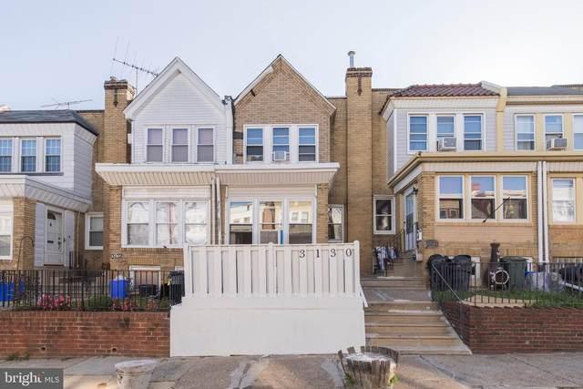3130 Stirling Street, PHILADELPHIA, PA 19149 (MLS #PAPH938468) :: Kiliszek Real Estate Experts