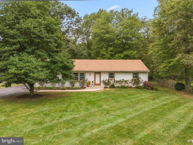 4520 Logmill Road, GAINESVILLE, VA 20155 (#VAPW505500) :: The Sky Group