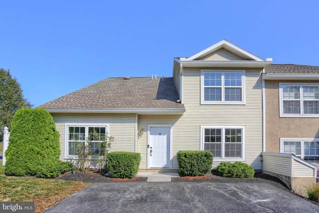 62 Courtyard Drive, CARLISLE, PA 17013 (#PACB128204) :: TeamPete Realty Services, Inc