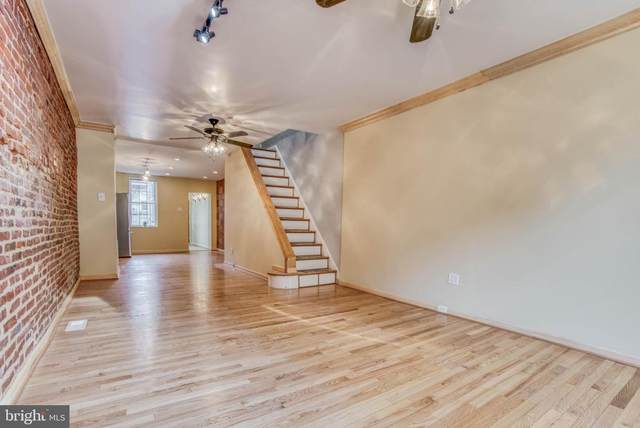 511 S Ellwood Avenue, BALTIMORE, MD 21224 (#MDBA525536) :: SURE Sales Group