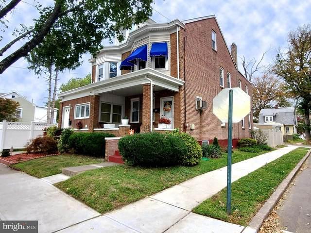 154 Howell Street, TRENTON, NJ 08610 (#NJME302314) :: Better Homes Realty Signature Properties