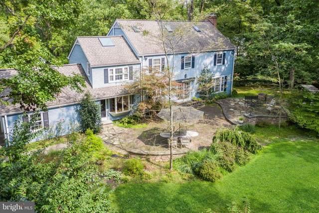 57 Brookstone Drive, PRINCETON, NJ 08540 (MLS #NJME302316) :: Kiliszek Real Estate Experts