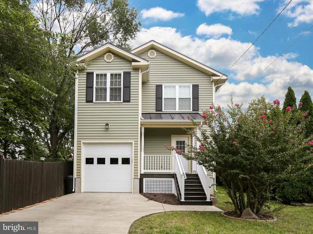 1800 Roberts Street, WINCHESTER, VA 22601 (#VAWI115132) :: Debbie Dogrul Associates - Long and Foster Real Estate