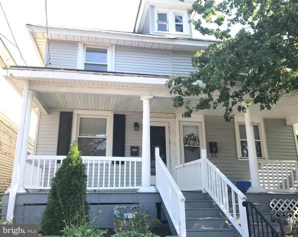 79 Harrison Avenue, MORRISVILLE, PA 19067 (#PABU507774) :: Blackwell Real Estate