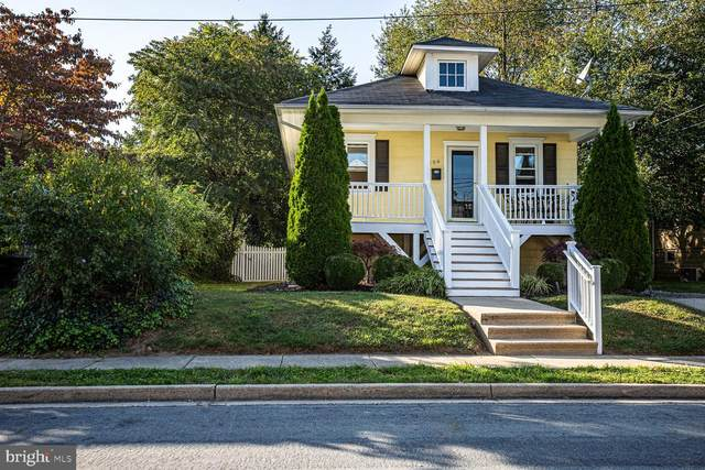 206 Barlow Avenue, CHERRY HILL, NJ 08002 (#NJCD403402) :: Holloway Real Estate Group