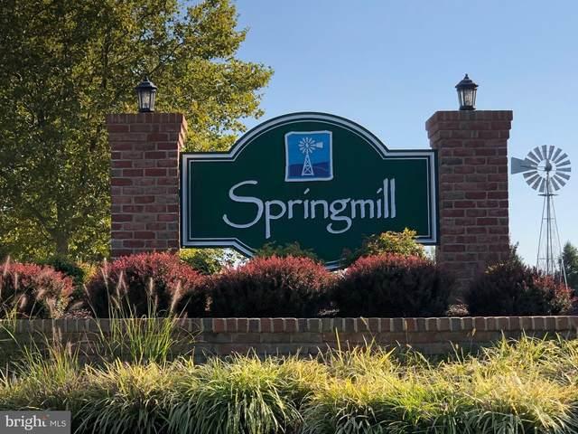 165 Springmill Drive, MIDDLETOWN, DE 19709 (#DENC509832) :: REMAX Horizons