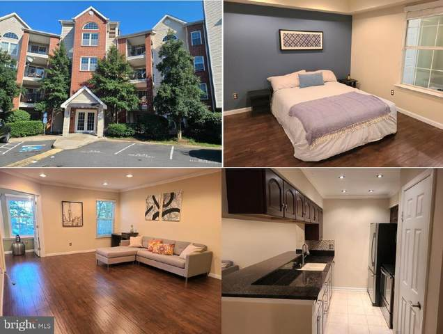 3313 Wyndham Circle #1215, ALEXANDRIA, VA 22302 (#VAAX251390) :: Crossman & Co. Real Estate