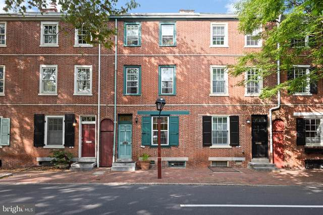 615 Lombard Street, PHILADELPHIA, PA 19147 (#PAPH938508) :: ExecuHome Realty