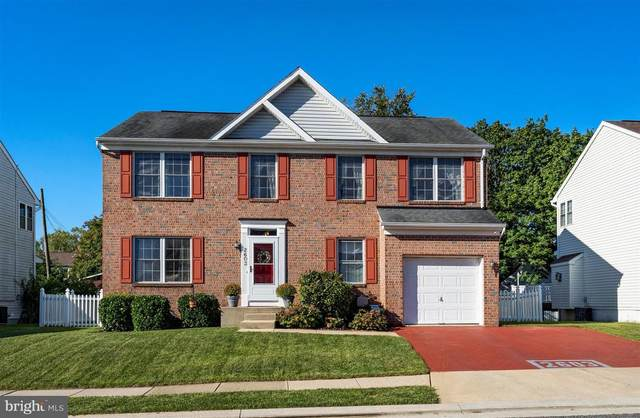 2603 Luiss Deane Drive, BALTIMORE, MD 21234 (#MDBC507596) :: Pearson Smith Realty