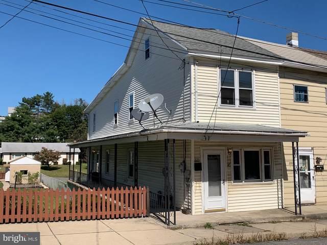 223 Penn Street, TAMAQUA, PA 18252 (#PASK132540) :: V Sells & Associates | Keller Williams Integrity
