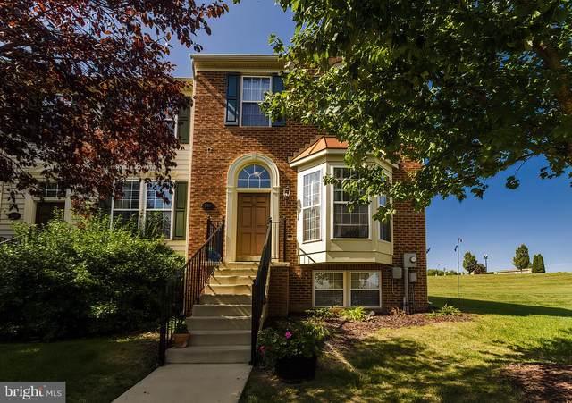 161 Riparian, RANSON, WV 25438 (#WVJF140260) :: Larson Fine Properties