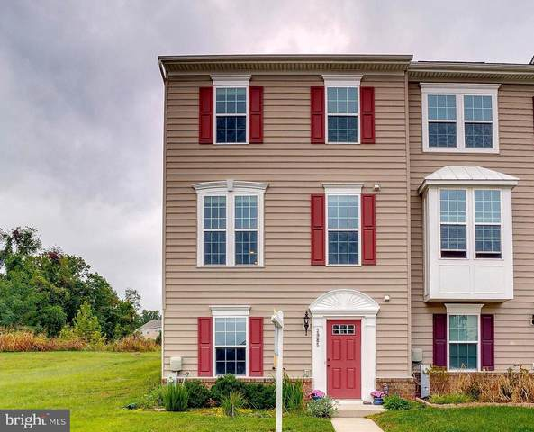 2985 Galloway Place, ABINGDON, MD 21009 (#MDHR252196) :: HergGroup Mid-Atlantic