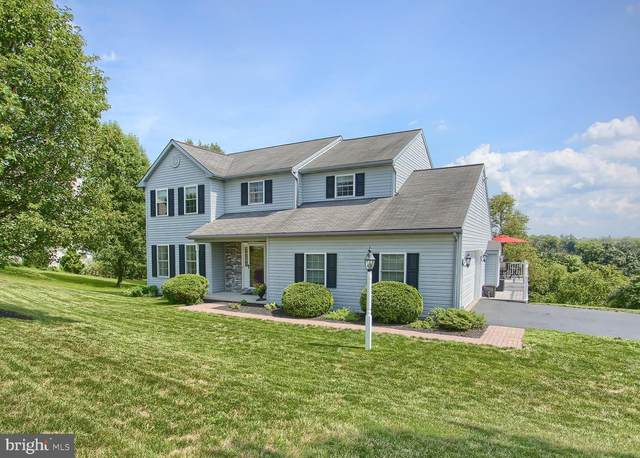742 W Ridge Road, ELIZABETHTOWN, PA 17022 (#PALA170692) :: Ramus Realty Group
