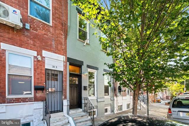 2017 S Bancroft Street, PHILADELPHIA, PA 19145 (#PAPH938518) :: Jason Freeby Group at Keller Williams Real Estate