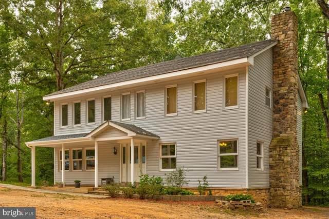 66 Good Neighbor Lane, FREDERICKSBURG, VA 22406 (#VAST225892) :: RE/MAX Cornerstone Realty