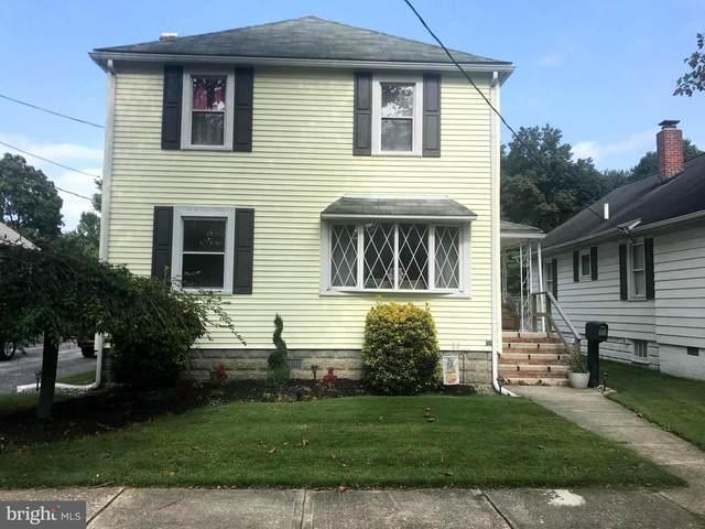22 Oriental Avenue, PENNSVILLE, NJ 08070 (#NJSA139488) :: Keller Williams Realty - Matt Fetick Team