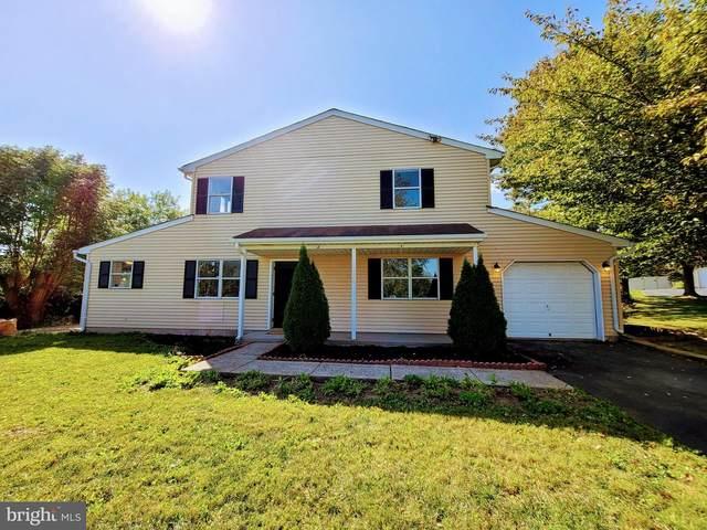 209 Parkridge Drive, PERKASIE, PA 18944 (#PABU507794) :: Jason Freeby Group at Keller Williams Real Estate