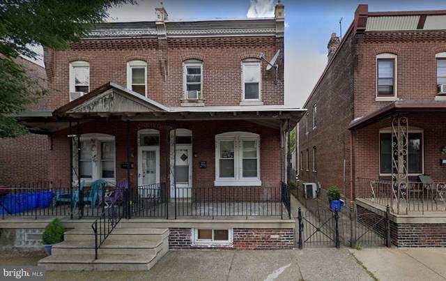 6648 Vandike Street, PHILADELPHIA, PA 19135 (#PAPH938536) :: Blackwell Real Estate
