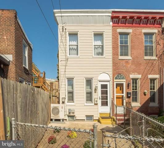 1491 E Wilt Street, PHILADELPHIA, PA 19125 (#PAPH938540) :: John Lesniewski   RE/MAX United Real Estate