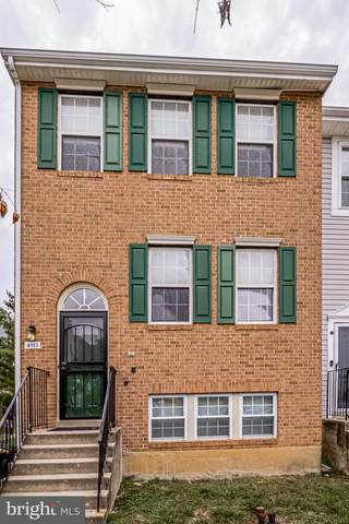 4113 Apple Orchard Court #2, SUITLAND, MD 20746 (#MDPG582382) :: Bruce & Tanya and Associates