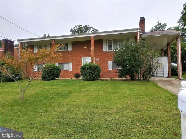 5608 Lansing Drive, TEMPLE HILLS, MD 20748 (#MDPG582384) :: The Putnam Group