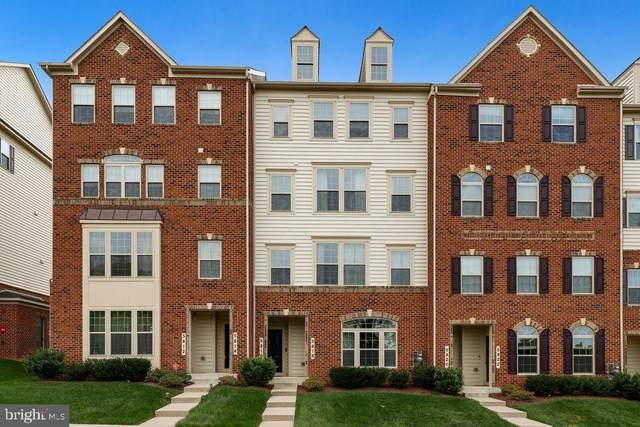5816 Oakdale Village Road, IJAMSVILLE, MD 21754 (#MDFR271288) :: Jim Bass Group of Real Estate Teams, LLC