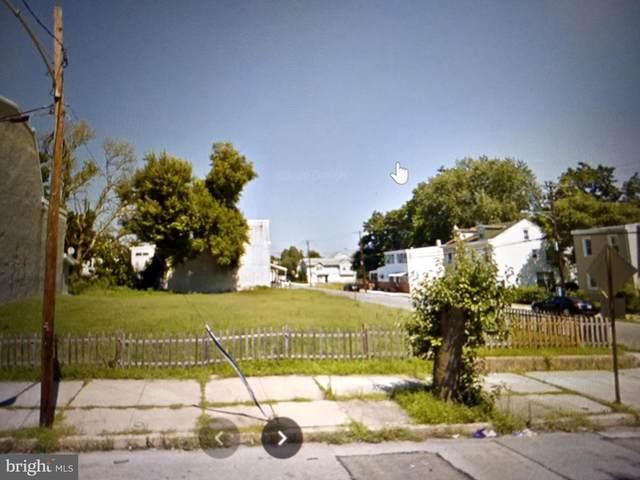 505 Kerlin Street, CHESTER, PA 19013 (#PADE528150) :: McClain-Williamson Realty, LLC.