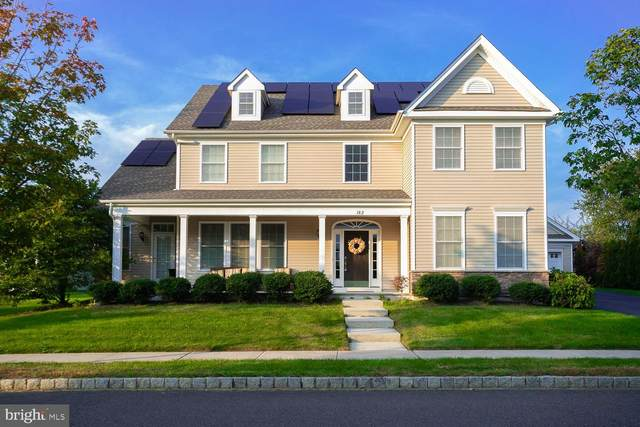 182 Recklesstown Way, CHESTERFIELD, NJ 08515 (#NJBL382590) :: Holloway Real Estate Group