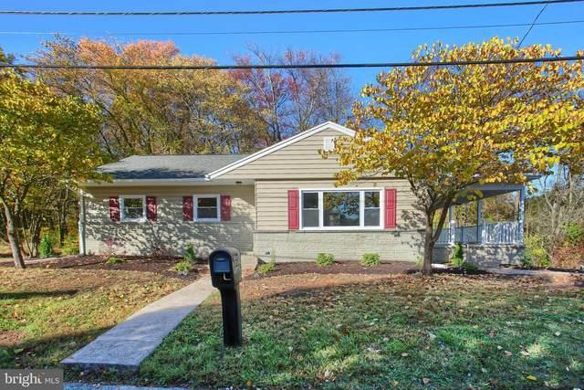 331 Lakewood Drive, HARRISBURG, PA 17112 (#PADA126030) :: Liz Hamberger Real Estate Team of KW Keystone Realty