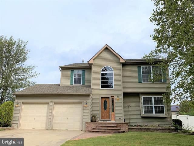 1319 Heidelberg Drive, WILLIAMSTOWN, NJ 08094 (#NJGL265122) :: Premier Property Group