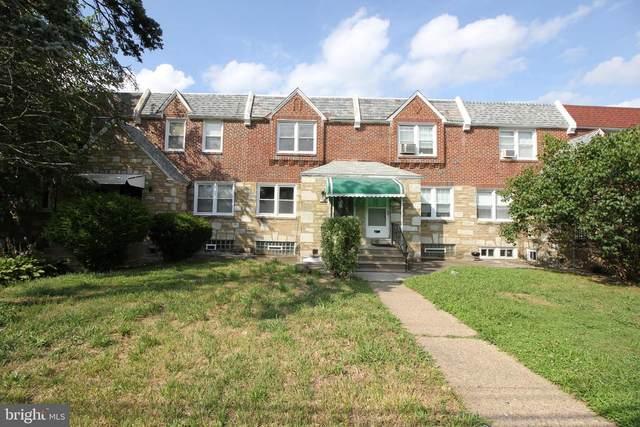 8277 Thouron Avenue, PHILADELPHIA, PA 19150 (#PAPH938548) :: Jim Bass Group of Real Estate Teams, LLC