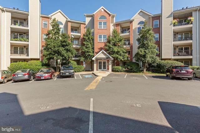 3313 Wyndham Circle #1220, ALEXANDRIA, VA 22302 (#VAAX251392) :: Crossman & Co. Real Estate