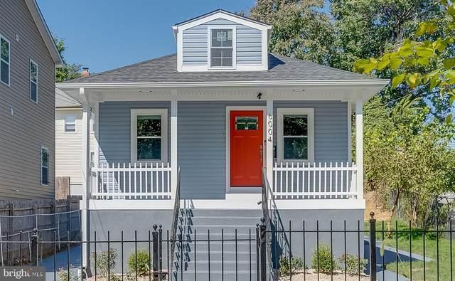 6004 Clay Street NE, WASHINGTON, DC 20019 (#DCDC488576) :: John Lesniewski | RE/MAX United Real Estate