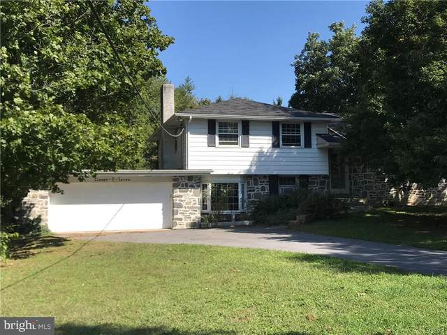 1107 New York Avenue, WEST CHESTER, PA 19380 (MLS #PACT517168) :: Kiliszek Real Estate Experts