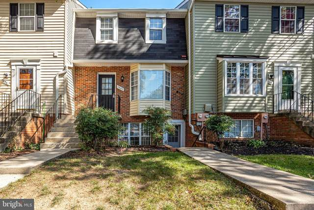 7660 E Arbory Court #251, LAUREL, MD 20707 (#MDPG582390) :: The Putnam Group