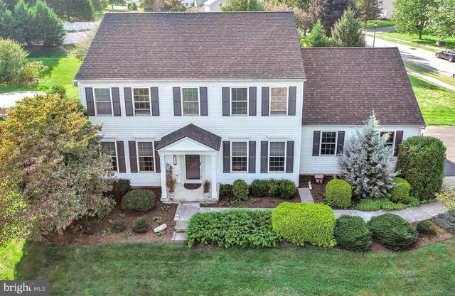 370 Campbell Road, YORK, PA 17402 (#PAYK146044) :: ExecuHome Realty