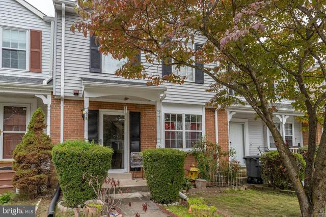 5307 Qualey Place, WOODBRIDGE, VA 22193 (#VAPW505536) :: Debbie Dogrul Associates - Long and Foster Real Estate