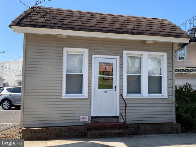 106 Bridgeboro Street, RIVERSIDE, NJ 08075 (#NJBL382602) :: McClain-Williamson Realty, LLC.