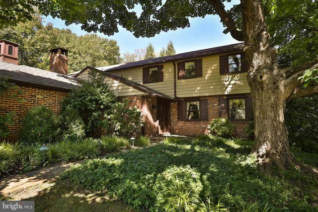 116 Deerfield Road, BROOMALL, PA 19008 (#PADE528156) :: Blackwell Real Estate