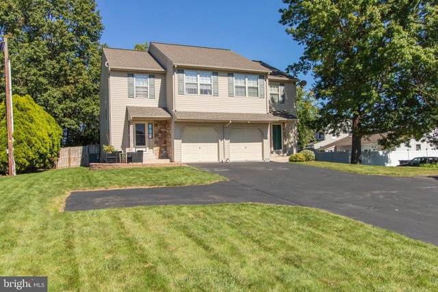 417 Wile Avenue, SOUDERTON, PA 18964 (#PAMC664910) :: The Lux Living Group