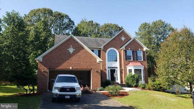 11501 Colts Neck Drive, UPPER MARLBORO, MD 20772 (#MDPG582392) :: CENTURY 21 Core Partners