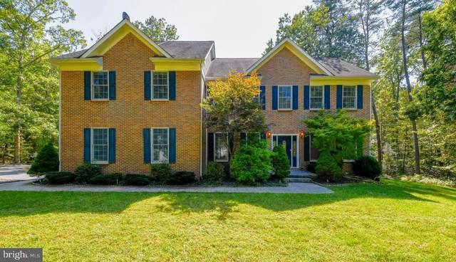 8119 Lee Jackson Circle, SPOTSYLVANIA, VA 22553 (#VASP225518) :: RE/MAX Cornerstone Realty